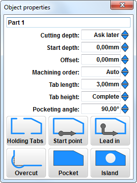 Estlcam: 2D / 3D CAM und CNC Steuerung